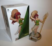 DC Comics Bombshells MERA Statue Figurine Figure Collectibles Girl Woman Aquaman