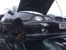 Mg Zr 2004 1.8 Petrol Breaking / Parts / Wheel Nut