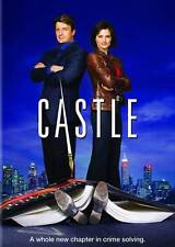 CASTLE (TV) Movie POSTER 11x17 Susan Sullivan Stana Katic Molly C. Quinn Nathan