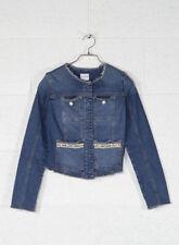 Cappotti e giacche da donna blu GUESS taglia M