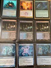 Lots Cartes Magic Rares / Mythiques Foil Collection