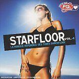 PAKITO, STEFANI Gwen... - Starfloor vol 4 - CD Album