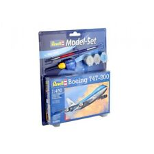 Boeing 747-200 1:450 Revell Model Kit
