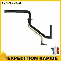 "Flex Cable 821-1226-a Disque dur connecteur Apple MacBook Pro 13 ""A1278 ⭐⭐⭐"