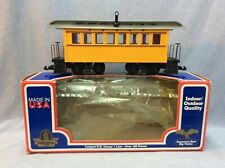 "Kalamazoo 1863-3 ""Denver & Rio Grande Western / D&RGW"" Passenger Car"