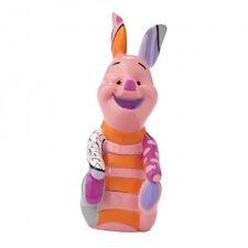 Disney Britto 4049379 Piglet Mini Figurine New & Boxed