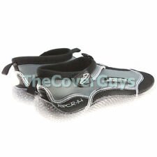 Jetski Wetsuit Riding Shoes 10402-GB Jettribe RS-14 Unisex PWC  Size 07-13