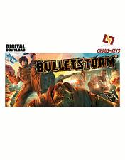 Bulletstorm Origin Key Pc Game Download Code Global [Blitzversand]