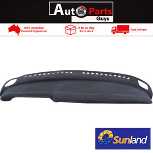 Fits Mitsubishi Challenger PA 1999 2000 2001 2002 2003 04 - 06 Sunland Dashmat*