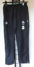 IRELAND RUGBY  PRESENTATION PANTS BY CANTERBURY SIZE ADULT 4XL BRAND NEW