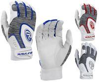 Rawlings 5150 Men's Baseball/Softball Batting Gloves 5150WBG