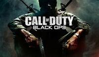 Call of Duty Black Ops COD Steam Game KEY (PC) - REGION FREE/Worldwide