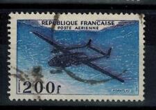 (a32) timbre France P.A n° 31 oblitéré année 1954