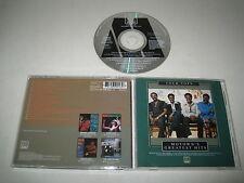 FOUR TOPS/MOTOWN GREATEST HITS(MOTOWN/530 016-2)CD ALBUM