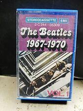 K7 THE BEATLES 1967 1970 2C24405309