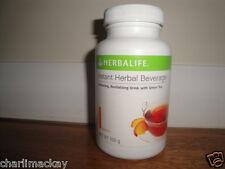 Herbalife Instant Herbal Beverage Tea 100g x 1 PEACH Exp: 10/2018