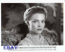 Michelle Pfeiffer Dangerous Liason VINTAGE Photo