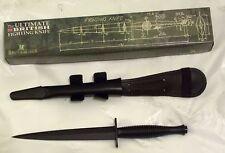 ULTIMATE BRITISH COMMANDO KNIFE knives daggers dagger