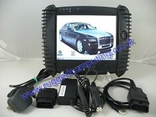 ROLLS ROYCE PHANTOM FACTORY INDEPTH DIAGNOSTIC KIT + ALL BMW -2009 & MINI - 2012