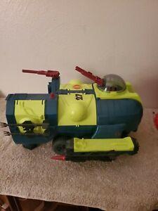 Hasbro G.I. Joe ARAH Cobra Bugg Vehicle