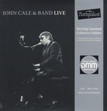 JOHN & BAND CALE-LIVE AT ROCKPALAST (LIMITED COLLECTORS EDITION) 2 VINYL LP NEUF