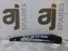 SUZUKI SPLASH 1.2 2013 BOOT WIPER ARM