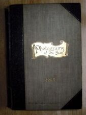 Photography Illustrated Antiquarian & Collectable Books