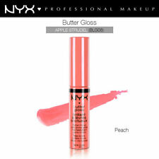 NYX Long Lasting Lip Glosses