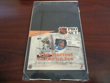 1991-92 NHL Pro Set Series 1 Factory SEALED Wax Box-Gretzky-Roy-Hull-Jagr!