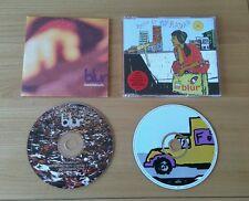 Blur Job Lot 2x UK CD Singles Beetlebum Music Is My Radar Indie Britpop