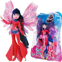 Doll Winx Club Onyrix Fairy Musa 27 cm