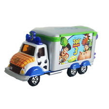 Tomica Disney Motors Jolly Float Toy Story 3 DM-07 Diecast Car Vehicle Gift Toy