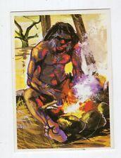 figurina - EDIS FLASH VIAGGIO NEL TEMPO - NUMERO 18