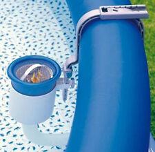 Einhängeskimmer Oberflächenabsauger Skimmer Set