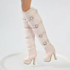 """12"""" Doll Shoes/Boots for Fashion Royalty natalia Poppy Parker,DG, Momoko"""
