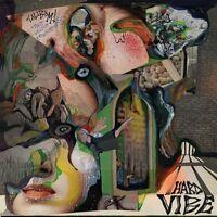 TALIBAM! - HARD VIBE   VINYL LP NEU