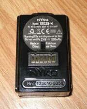 NYKO (86039-M) Black Ni-MH Battery Pack Only For Wireless Xbox 360 Controller
