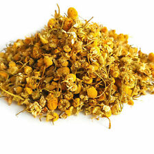 DRIED Chamomile Flowers, Sun dried,Many Uses Irresistable Fragrance 25gms