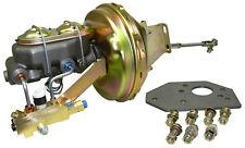 1960 61 62 Chevy C10 / C20 Truck Power Brake Booster Kit - Disc / Disc