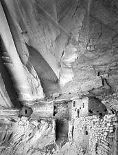 "John Sexton""Mysterey Ruin, Colorado Plateau"", 1991 11x14 Photograph, Signed"