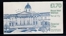 GREAT BRITAIN National Gallery, London MNH booklet