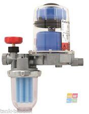 Afriso FloCo-Top-1K Automatischer Heizölentlüfter Heizölfilter 69960 wie Toc-Duo