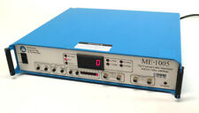 Mountain Engineering & Technology ME-1005 75 Ohm Coaxial Cable Simulator