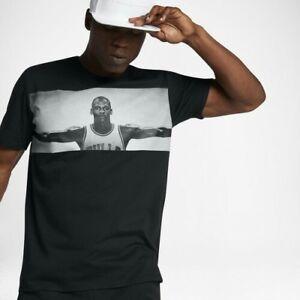 Nike Mens Air Joradan Wings Tshirt 862431 451 Size - Small; Large