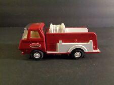 "Vintage 6"" Diecast TONKA Fire Truck Engine Pumper (no ladders) G3"