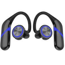 Wireless Bluetooth 4.2 Headphones Sport Stereo Earbuds Twins Earphone Waterproof