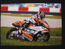 Photo Tribe by Breil Honda 125 2002 #5 Masao Azuma (JAP) Dutch TT Assen