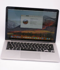 MacBook Pro MD212LL/A A1502 Mid 2015 13.3in 250GB SSD 2.6ghz Intel Core i5 8gb