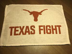 Embroidered Bath Towel Gift Set, Texas Longhorn Bathroom Set