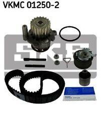SKF VKMC 01250-2 Pompa Acqua + Cinghia Set AUDI a2 a3 VW CADDY GOLF Multivan
